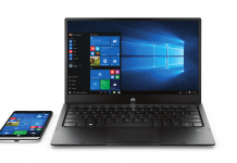 HP Elite X3 (Foto: HP)