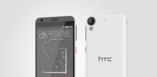 HTC klar med ny Desire-serie - 530, 630 og 825 (Foto: HTC)