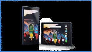 TAB3 8 Tablet (Foto Lenovo)