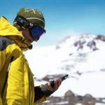 Fotografering på skiferien (Foto: Sony Mobile)