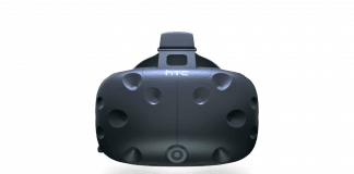 HTC Vive (Foto: HTC)