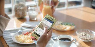 Sony Xperia X (Foto: Sony Mobile)