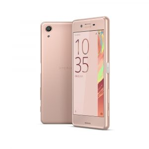 Sony Xperia X Performance (Foto: Sony Mobile)