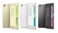 Sony Mobile har bekræftet, at deres populære Xperia Z-serie erstattes af den nye Xperia X-serie, hvor de tre første modeller nu er præsenteret.