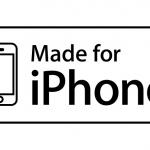 Made for iPhone via MFi-programmet (Foto: Apple)