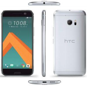 HTC 10 (KIlde: Lækket af Evleaks)
