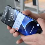 Galaxy S7 Edge (Foto: Squaretrade)