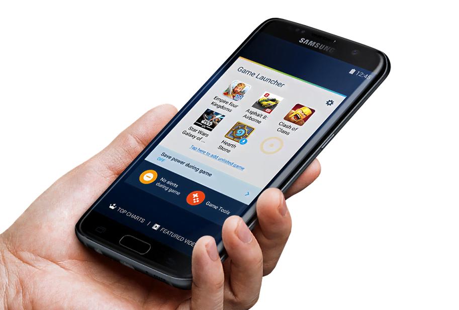 5 tips til Samsung Galaxy S7 og S7 Edge