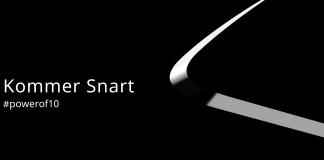 Officiel teaser for HTC 10 event (Foto: HTC)