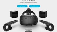HTC Vive fik en god begyndelse da salget startede, oplyser HTC på Twitter.