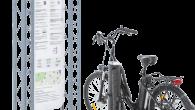 Var det noget med en tyverisikret cykellås, som du kan styre fra din smartphone? Sådan en løsning er i hvert fald på vej til danskerne til sommer.