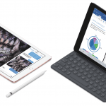 iPad Pro 9,7 tommer (Foto: Apple)