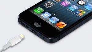 iPhone 5 (Foto: Apple)