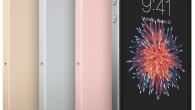 VI MENER: Apples iPhone-lineup af nyere telefoner har brug for en ny iPhone SE. Apple behøver iPhone SE 2 mere end nogensinde før.
