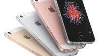 RYGTE: Efterfølgeren til iPhone SE bliver angiveligt vist frem i starten af juni ved WWDC.