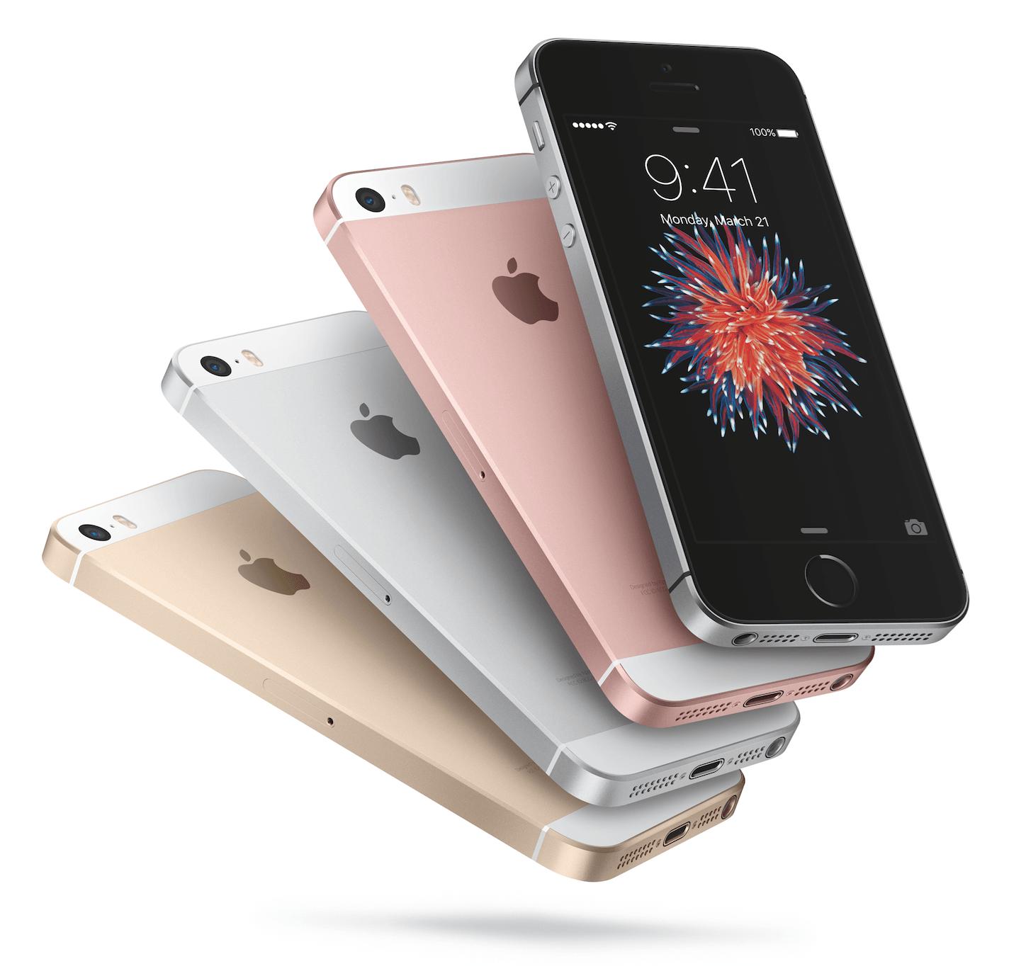 nye mobiler