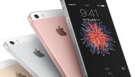 OFFICIELT: Apple har netop præsenteret iPhone SE, en lille ny iPhone med 4 tommer skærm og en hardware der minder om iPhone 6S.
