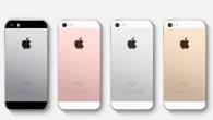 RYGTE: Apple offentliggjorde iPhone SE i marts 2016. Rygterne fortæller, at en iPhone SE2 kommer i første kvartal af 2018