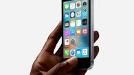 Nu starter salget påiPhone SE. Interessen overtiger teleselskabernes forventninger til den nye iPhone-model.