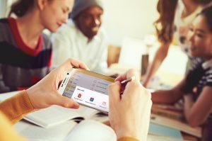 Samsung Galaxy Note 6 kommer måske til sommer