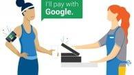 En ny betalingsløsning fra Google er netop nu ved, at blive testet offentligt. Her kan mobiltelefonen blive i lommen.
