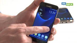 Samsung Galaxy S7 (Foto: MereMobil.dk)