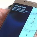 Samsung Galaxy S7 Edge (Foto: MereMobil.dk)