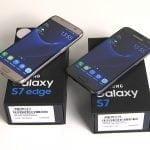 Samsung Galaxy S7 og S7 Edge (Foto: MereMobil.dk)