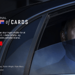 House of Cards sæson 4 har premiere på Netflix