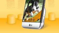 KORT NYT: Efter et par ugers forsinkelse er LG G5 klar til salg i Danmark.