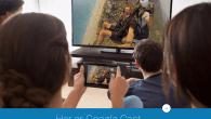I takt med flere forskellige enheder understøtter Chromecast-funktionaliteten, så har Google valgt, at omdøbe Chromecasttil Google Cast.