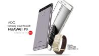 Den nye smartphone fra Huawei er klar til salgsstart i april, men allerede nu kan den forudbestilles flere steder og man kan endda få en ekstra gave med når man køber produktet.