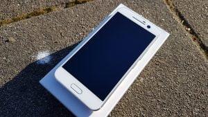 HTC 10 (Foto: MereMobil.dk)