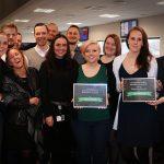 CBB Mobil vinder prisen for bedste kundeservice 2016
