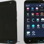 HTC 10 lækket (Kilde: GSMArena.com)
