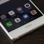 Huawei P9 Lite (Foto: Hi-Tech@Mail.ru)