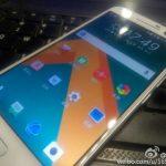 HTC 10 lækket i hvid (Kilde: Pocketnow.com)