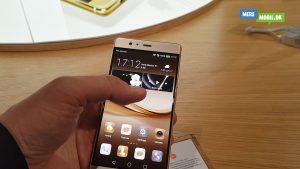 Huawei P9 Plus (Foto: MereMobil.dk)