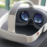 Huawei VR (Foto: Engadget.com)