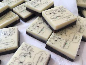 Småfolk-chokolader fra Choko Choko Yeah (Foto: MereMobil.dk)