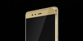 Huawei P9 (Foto: Huawei)