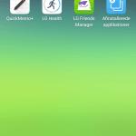 LG G5 screenshot (Foto: MereMobil.dk)