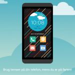 HTC 10 - temaer