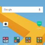 HTC 10 - Et udtryk fra Google