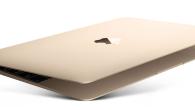 Apple har opdateret deres 12 tommer MacBook, så den nu er blevet hurtigere, fået bedre batteritid og nye farve.