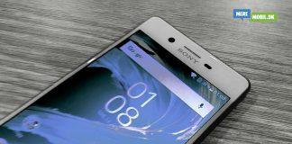 Sony Xperia X (Foto: MereMobil.dk)