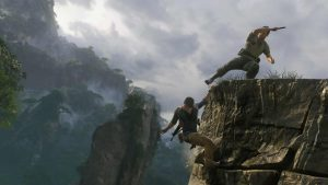 """Uncharted 4: A Thief's End"""