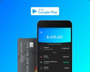 Lunar Way nu på Android
