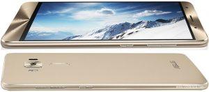 ASUS Zenfone 3 Deluxe. Foto: GSMA Arena