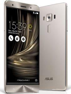 ASUS Zenfone 3 Deluxe. Foto: GSM Arena